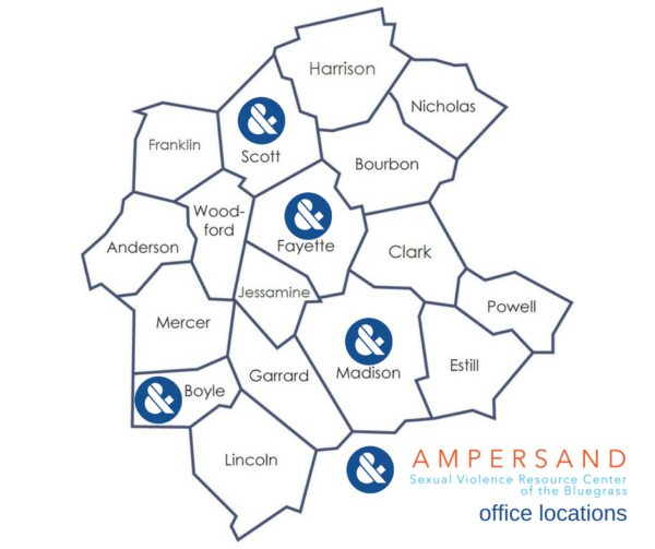 Contact Us - Ampersand Sexual Violence Resources Center of the Bluegrass