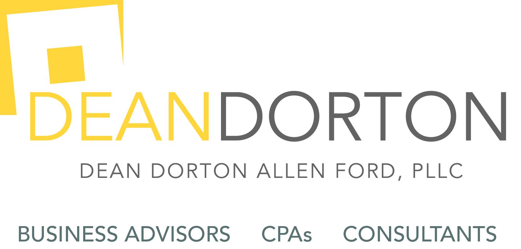 Dean Dorton Allen Ford