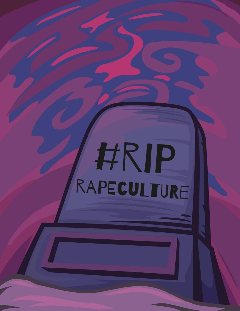 RIP Rape Culture