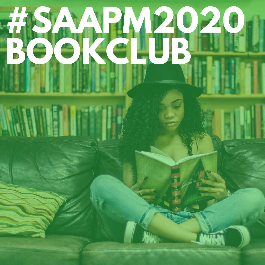 SAAPM Bookclub