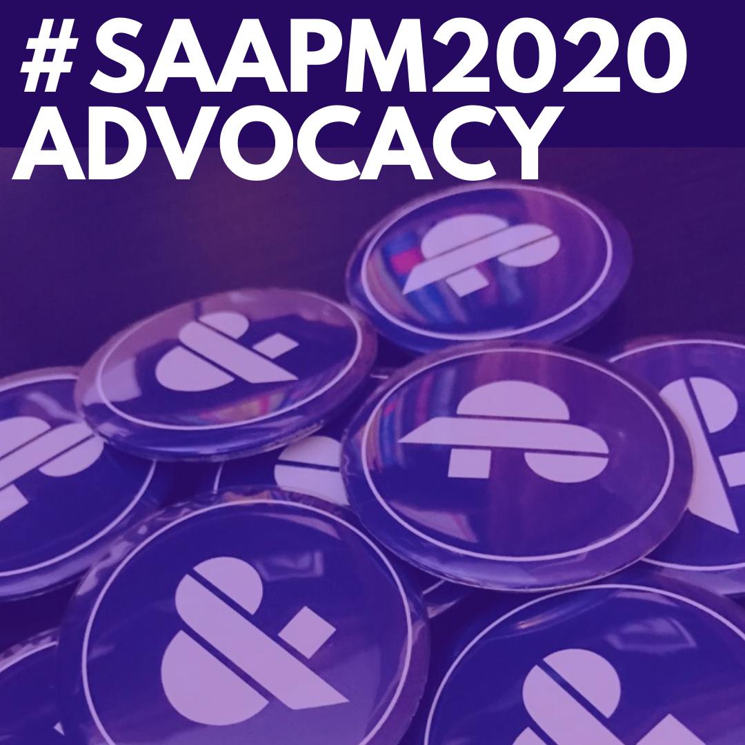 saapm advocacy