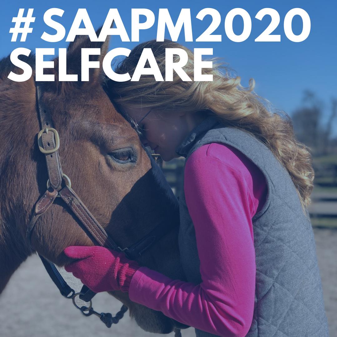 saapm self care