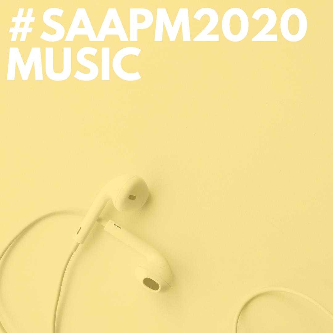 #saapm music