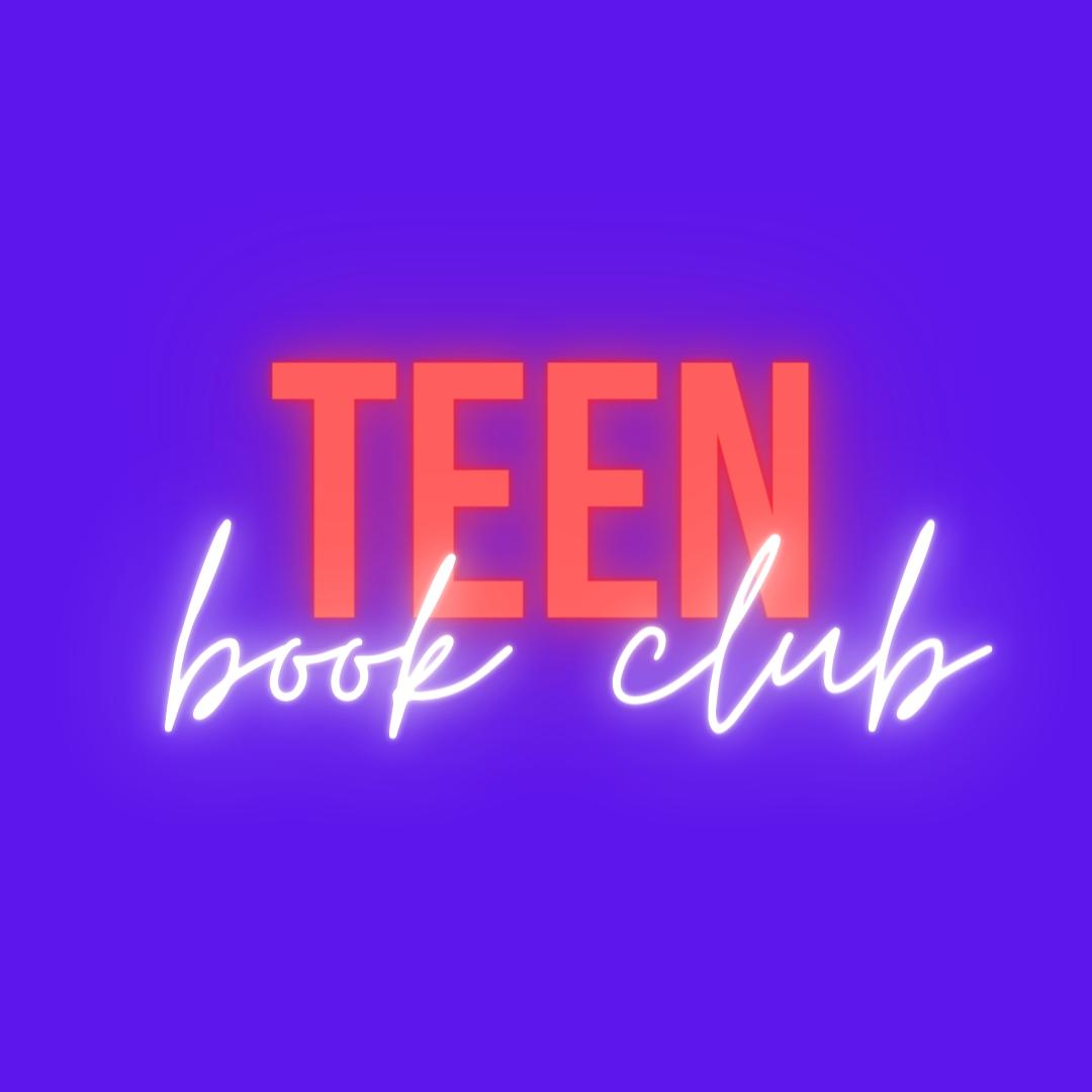 Teen Book Club