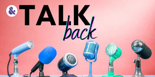 Talk Back descriptor